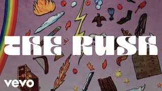 Kings Kaleidoscope - The Rush (Lyric Video)