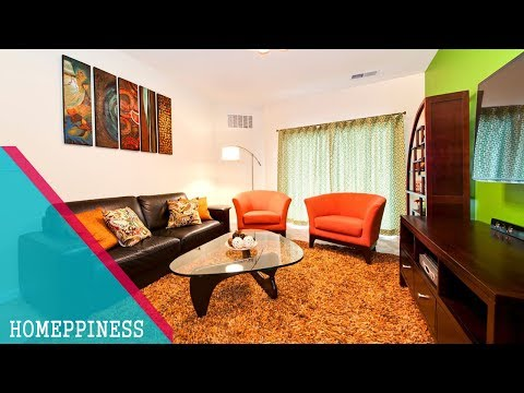MUST WATCH !!! 25+ Modern Small Apartment Living Room Ideas With Nice Furniture And Decorations