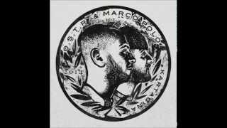 """O.S.T.R.  & Marco Polo ft Lil Fame (of M O P)  """"Kartagina"""" (Cuts by DJ Haem)"""