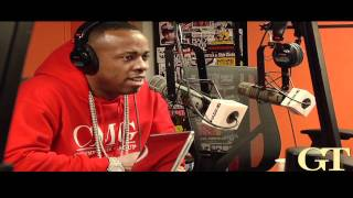 "Yo Gotti ""The Industry"""
