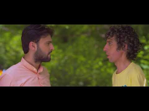 Qulyabani Yeni Komedik film (tizer) 2018