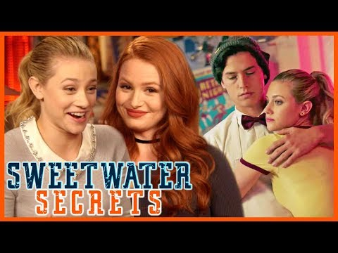 'Riverdale' Season 2: Lili Reinhart on Bughead's 'Passionate' Future & More | Sweetwater Secrets