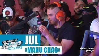 "[Exclu] Jul ""Manu Chao"" #PlanèteRap"