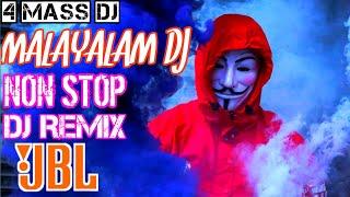 MALAYALAM DJ REMIX⏩️NON-STOP⏪️
