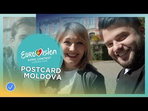 moldova eurovision 2018