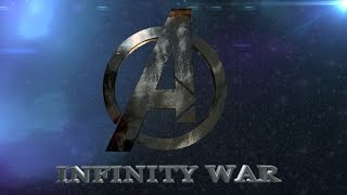 Мстители: Война бесконечности. Часть 1: трейлер (fm)