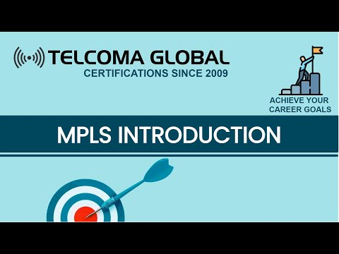 MPLS Introduction (Multiprotocol Label Switching) By TELCOMA Global