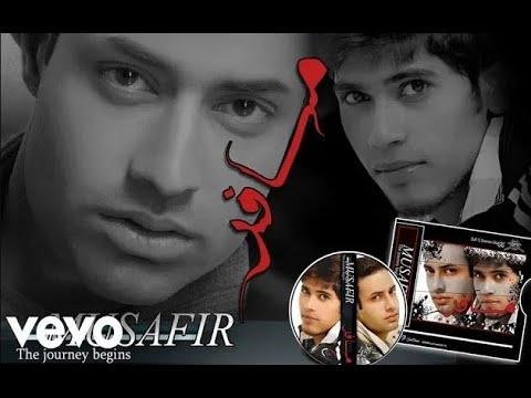 Musafir X Comedones Sufi Numeer Ft Ravi Demon Full Intro Album