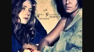 t.A.T.u. White Robe (Boarderliner Remix)
