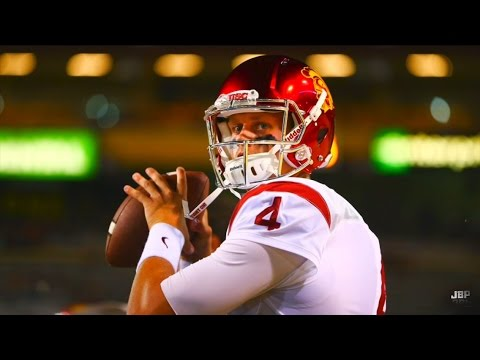 USC QB Max Browne Highlights ᴴᴰ
