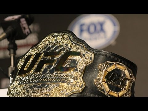UFC CEO: Here