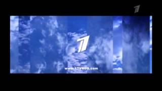 Межпрограммная заставка НЕБО (Первый канал, 06.04.2013)
