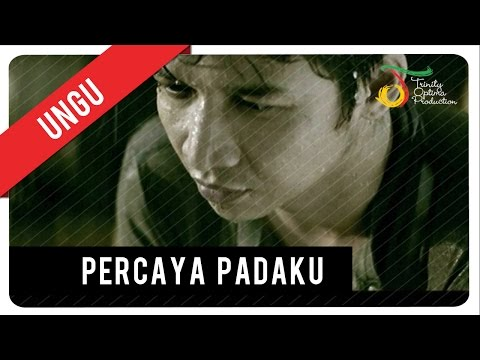 UNGU - Percaya Padaku (with Lyric) | VC Trinity