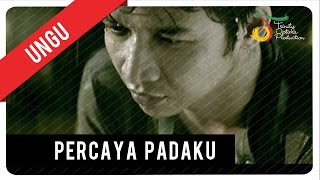 UNGU - Percaya Padaku (with Lyric) | VC Trinity MP3
