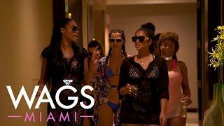 "WAGS Miami | ""WAGS Miami"" Ladies Are Living the Glitz and Glam Life | E!"
