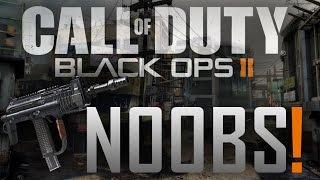 n00bs msmc is baas van black ops 2