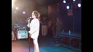 Laura Branigan - Last Performance - Italia Unita Festival in Boston (2004)