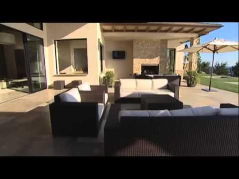 California Beach Mansion MariSol Malibu $17Million