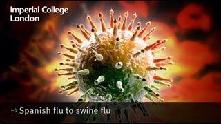 Spanish Flu to Swine Flu