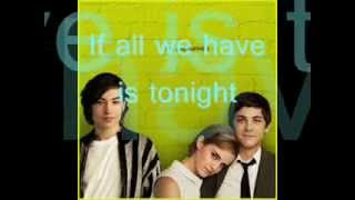 The Perks of Being a Wallflower (TONIGHT)