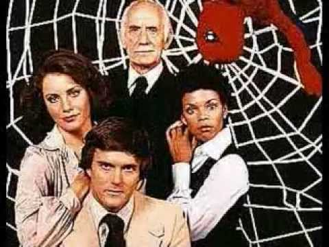 The Amazing SpiderMan 19771979