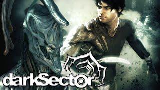 Поездка на Шакале ► Dark Sector #6