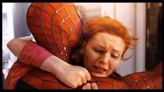 Spider-Man - Trailer, deutsch