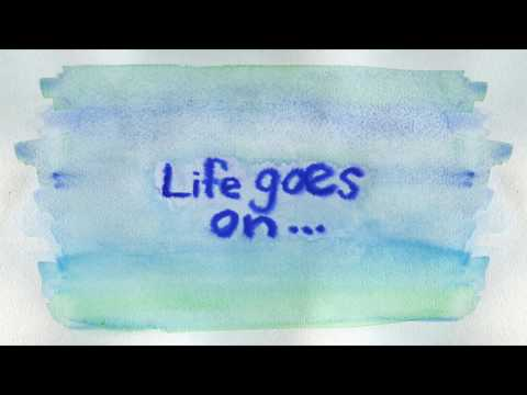 Bailey Bryan - Life Goes On (Official Audio)