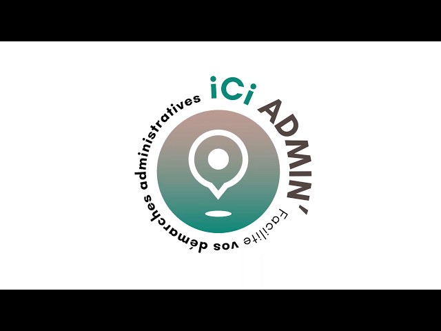 ICI ADMIN Présentation