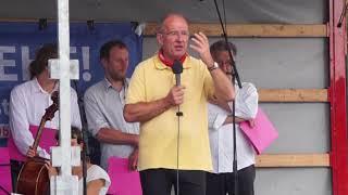 FRIEDEN GEHT! - Warum kein Abzug der US-Atombomben? - Andreas Zumach