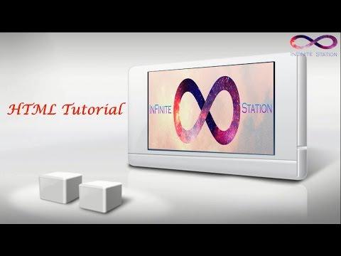 HTML Tutorial - Elements & Attributes thumbnail
