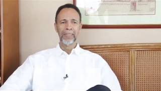 ASG Colin Granderson speaks on CARICOM's work at the UN General Assembly, New York, Sept 2018 thumbnail