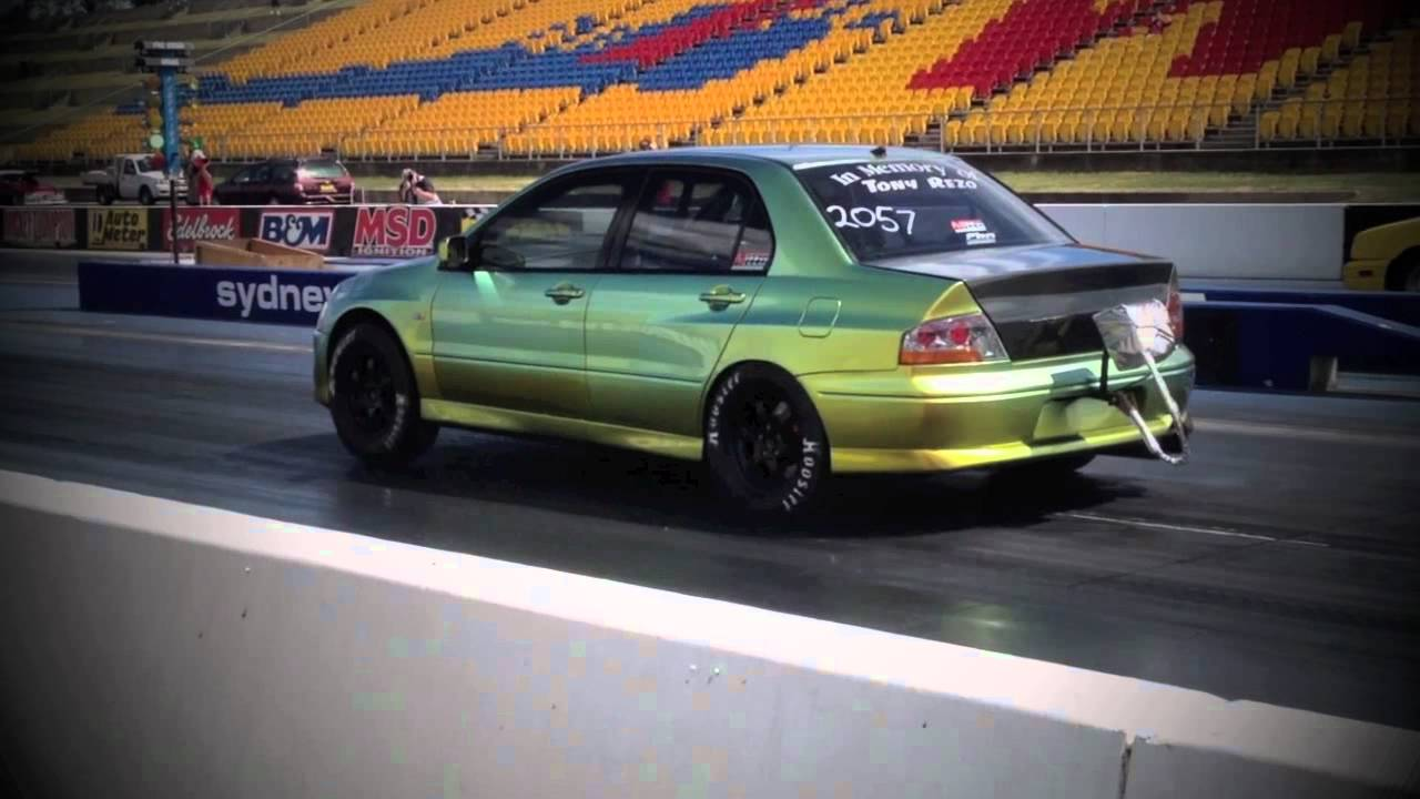 How To Tune Car In Drag Racing