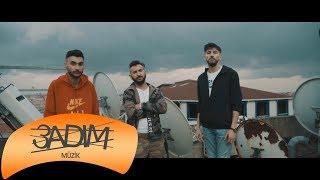 Canbay & Wolker - Elbet Bir Gün  ( Kadir ACAR Remix ) (Official Video) Video