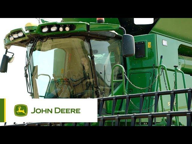 John Deere Combine Parts - Harvest Promise
