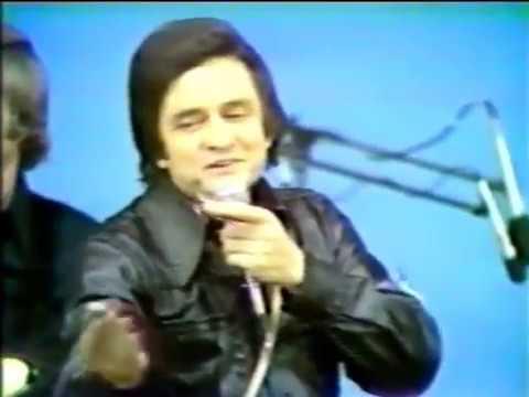 Johnny Cash -  - Perth - Kalgoorlie - Australia 28 March 1973