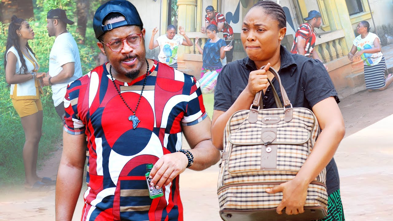 Download CRAZY STUPID LOVE - Mike Ezuruonye Complete 9&10 - 2021 Latest Nigerian Movies