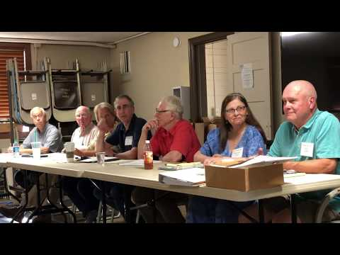 Part 1 - Community Meeting on the Kootenai County Comprehensive Plan - 6/13/19