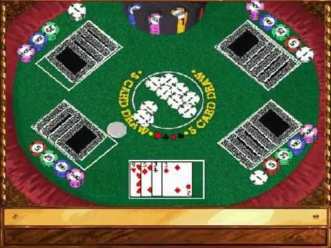 casino game and deluxe