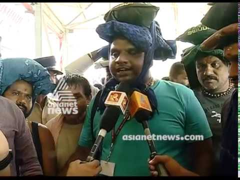 Child abuse reported from Sabarimala says National Commission for Protection of Child Rights