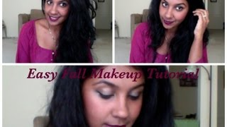 Easy Fall Makeup Tutorial 2013 Thumbnail