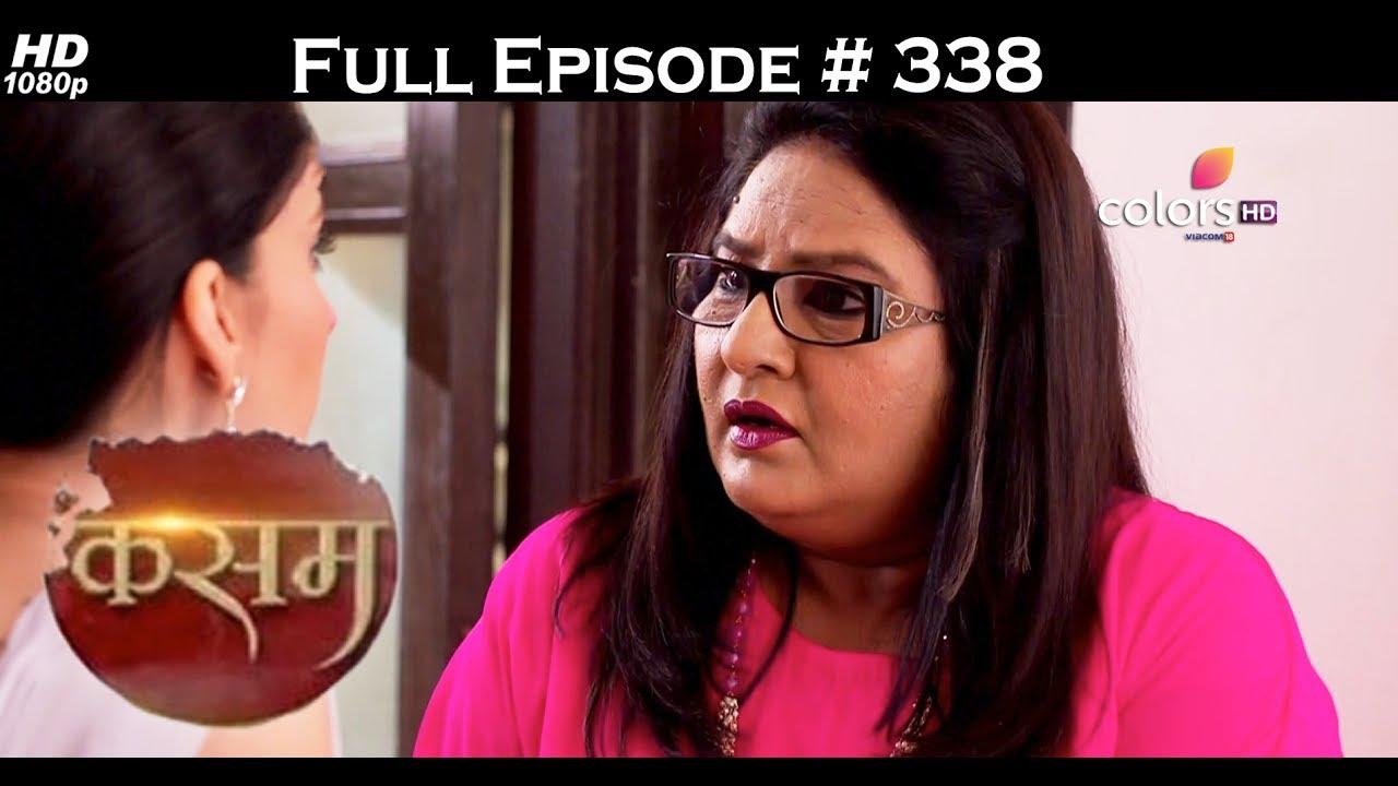 Kasam Episode 339