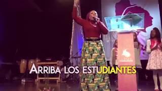 [JINGLE] Regalo para Piedad Córdoba - Los de abajo con Piedad