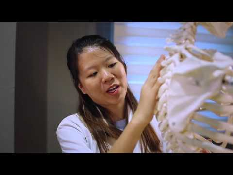 Physiotherapy, Honours Degree in BSc