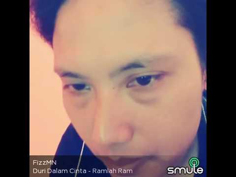 FizzMN Duri Dalam Cinta - Ramlah Ram