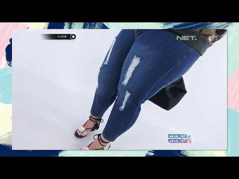 I LOOK - Fashion Tips, Jeans For Work