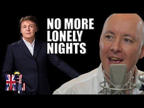 Silly Love Songs - Martyn Lucas - World Piano Man - Paul McCartney from YouTube · Duration:  5 minutes 42 seconds