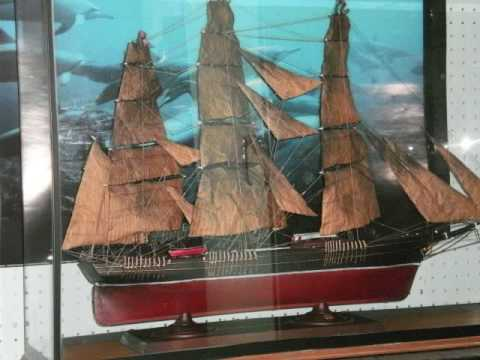 the REHoward Ship Model Collection