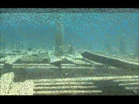 Hallan ciudad sumergida en el triangulo de las bermudas ¿Será la mítica Atlántida [Loquendo]