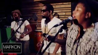BCUC - Yinde (Live at Markon Recording Studio)